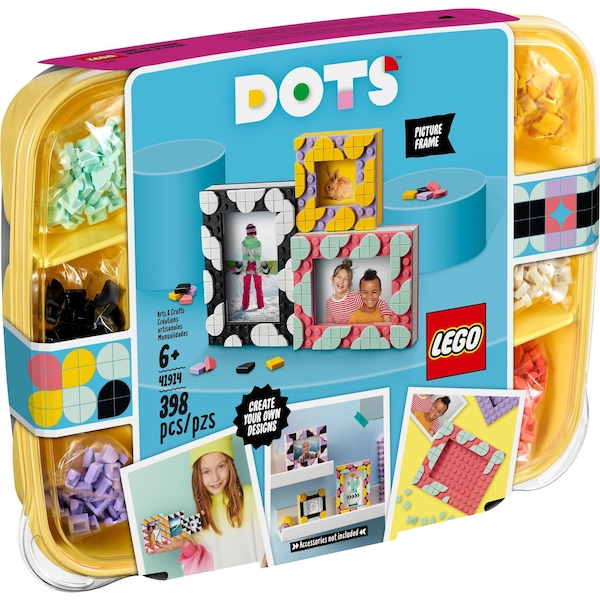 LEGO Dots - Creative Picture Frames Set