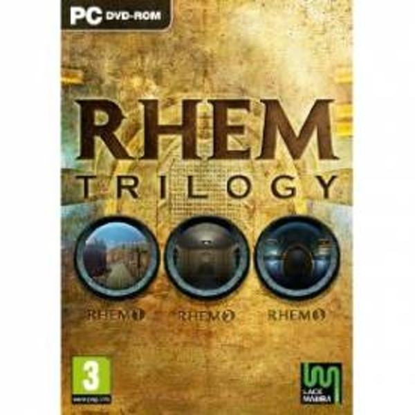 Rhem Trilogy Game PC