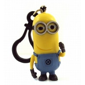 Despicable Me 2 Minion Tim Keyring