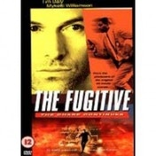 The Fugitive The Chase Continues DVD