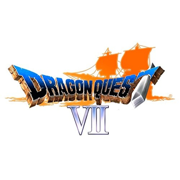 Dragon Quest VII Fragments of the Forgotten Past 3DS Game - Image 2