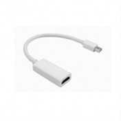 Dynamode Mini Displayport To Hdmi Adapter Cable For Mac and Windows