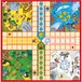 Galt Toys - Snakes and Ladders Ludo Game Set Board Game - Image 3