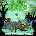 Groovie Ghoulies - Flying Saucer Rock N Roll Vinyl