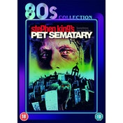 Pet Sematary - 80s Collection DVD