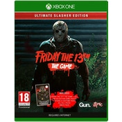 Friday The 13th The Game Ultimate Slasher Edition Xbox One Game