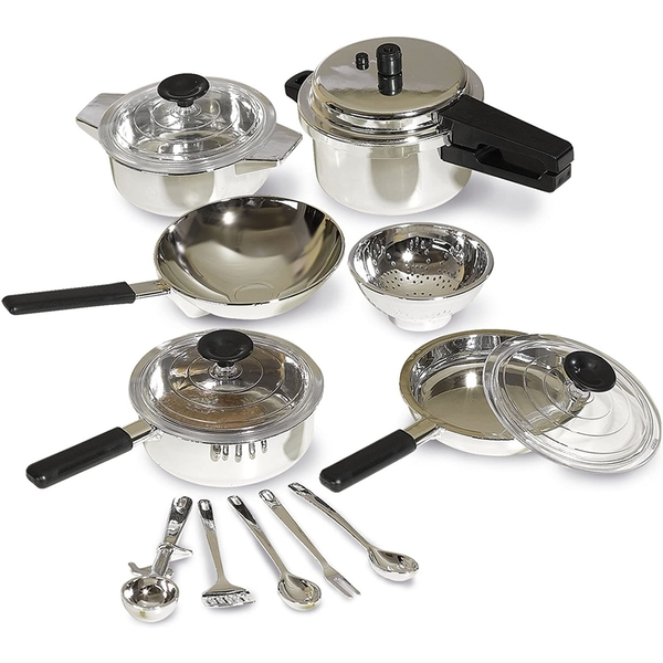 Cadson - Childrens Pan Set