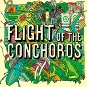 Flight Of The Conchords - Flight Of The Conchords CD