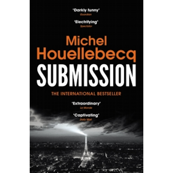 Submission (Paperback, 2016)