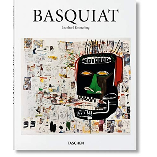 Basquiat by Leonhard Emmerling (Hardback, 2015)