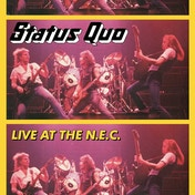 Status Quo - Live At The N.E.C CD