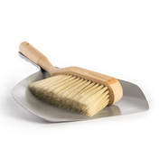 Traditional Dustpan & Brush Set | M&W