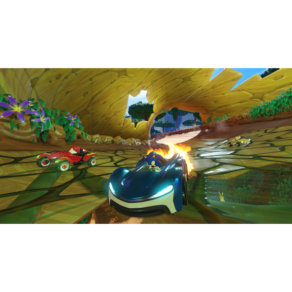 Team Sonic Racing Nintendo Switch Game - Image 4