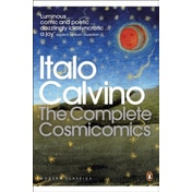 The Complete Cosmicomics by Italo Calvino (Paperback, 2010)
