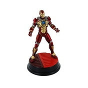 Dragon Marvel 1:9 Iron Man Mk XVII Heartbreaker Armour Vignette