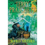 Wyrd Sisters: (Discworld Novel 6) by Terry Pratchett (Paperback, 2012)