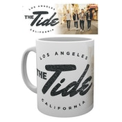 The Tide * - Band Mug