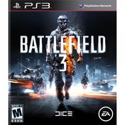 Battlefield 3 Game PS3 (#)