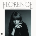 Florence + The Machine - How Big, How Blue, How Beautiful CD