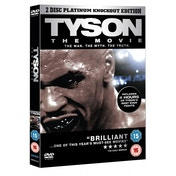 Tyson: The Movie - Ultimate Knockout Edition DVD