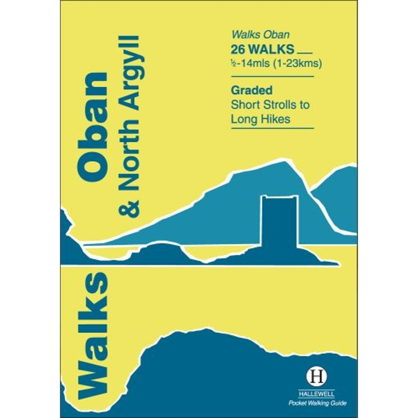 Walks Oban and North Argyll by Paul Williams (Paperback, 2003)