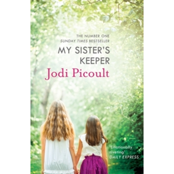 My Sister's Keeper by Jodi Picoult (Paperback, 2013)