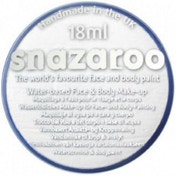 Snazaroo White Face Paint