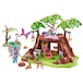 Playmobil Fairies Forest House Playset - Image 3