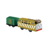 Thomas & Friends Trackmaster Diesel 10