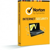 Symantec Norton Internet Security 2013 3 PC 1 Year Email Code