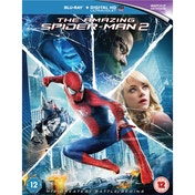 Amazing Spider-Man 2 Blu-ray