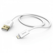 Hama Charging/Sync Cable Lightning 1.5m white