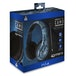 4Gamers PRO4-70 Midnight Edition Camo Stereo Gaming Headset for PS4 - Image 4