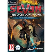 Seven The Days Long Gone Collectors Edition PC Game