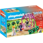Playmobil City Life Wedding Ceremony