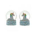 Rainbow Friends (Set Of 2) Snowglobes