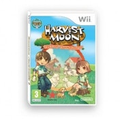 (Damaged Packaging) Harvest Moon Tree Of Tranquility Game Wii