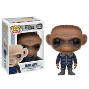 Bad Ape (War for the Planet of the Apes) Funko Pop! Vinyl Figure #455