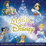 Disney - Magic Of Disney CD
