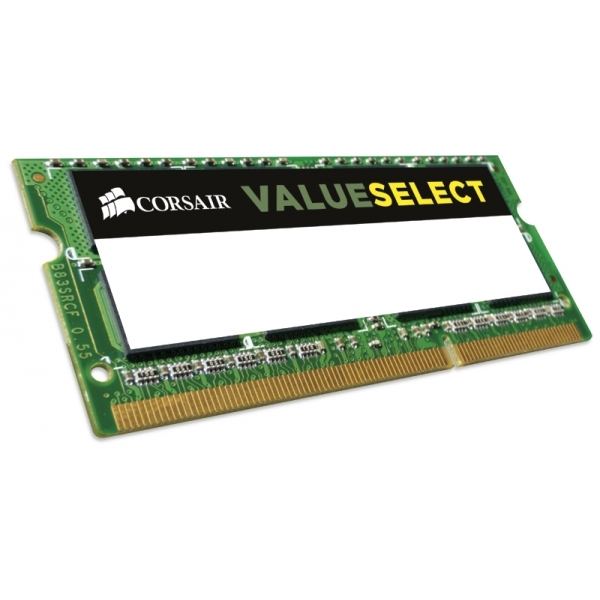 Corsair 4GB DDR3L 1333MHz