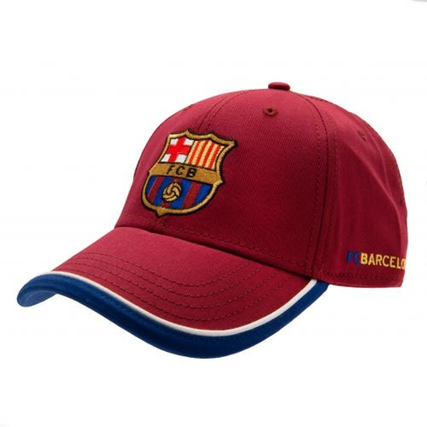 FC Barcelona Cap Two Colour