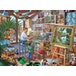 Gibsons Work of Art Jigsaw Puzzle - 1000 Pieces - Image 2