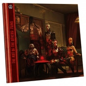 The Others: 7 Sins Artbook
