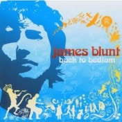 James Blunt Back To Bedlam CD