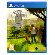 Where The Heart Leads PS4 Game