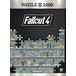 Perks (Fallout 4) 1000 Piece Jigsaw Puzzle - Image 3