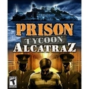 Prison Tycoon 5 Alcatraz Game PC