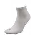 Puma Training Sock White UK Size 6-8