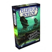 Eldritch Horror Strange Remnants Game Expansion Board Game