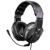 uRage SoundZ Evo Gaming Headset (Black)